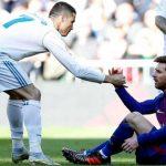 Messi: 'Real Madrid kém hay khi không còn Ronaldo'