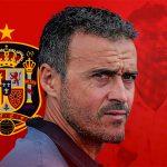 Luis Enrique và buổi bình minh của đội tuyển Tây Ban Nha