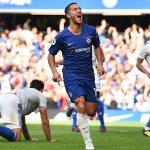 Hazard lập hattrick, giúp Chelsea thắng ngược