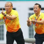 Trợ lý thân tín có thể chia tay HLV Park Hang-seo trước thềm AFF Cup