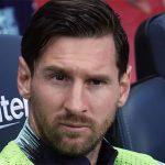 Messi: 'Barca không phụ thuộc vào bất cứ ai'