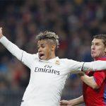 Real Madrid có thành tích ghi bàn tệ nhất trong 11 năm