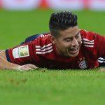 Bayern thảm bại trên sân nhà