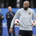 Thierry Henry là ứng viên số một làm tân HLV Monaco
