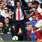 Unai Emery - người kéo Arsenal từ ảo mộng về con đường chiến thắng