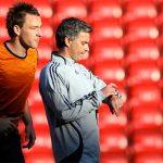 John Terry và những tháng ngày tươi đẹp cùng Mourinho