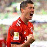 Lewandowski giúp Bayern trở lại con đường chiến thắng