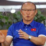 HLV Park Hang-seo lo ngại nguy cơ dàn xếp tỷ số ở AFF Cup