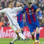 Chủ tịch La Liga: 'Ronaldo, Messi chịu thiệt vì vắng mặt ở El Clasico'