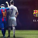 El Clasico và buổi bình minh hậu kỷ nguyên Ronaldo