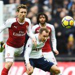 Arsenal đụng Tottenham ở tứ kết Cup Liên đoàn Anh