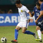 Malaysia đặt mục tiêu vào top 5 bóng đá châu Á
