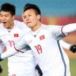 Việt Nam cùng bảng với Thái Lan ở vòng loại U23 châu Á 2020