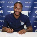 Sterling khó tin với mức độ tiến bộ từ khi gia nhập Man City