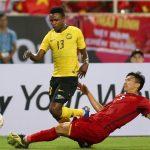 CĐV Malaysia: 'Đội nhà đá như Hàn Quốc nhưng vẫn thua Việt Nam'