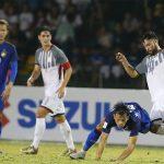 Sven Eriksson: 'Đáng lẽ Philippines phải thắng Thái Lan'
