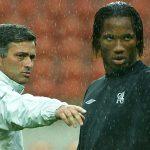 Drogba: 'Mourinho đã vô địch vài lần nếu dẫn dắt Man City'