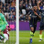 Man City thắng trận thứ tám liên tiếp