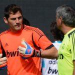 Mourinho: 'Casillas ngấm ngầm chống lại tôi'