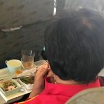 Trợ lý của HLV Park Hang-seo nghiên cứu Philippines trên máy bay