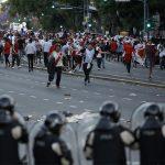 River Plate từ chối đấu Boca Juniors tại Bernabeu