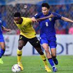 Giải mã lối chơi của Malaysia ở AFF Cup 2018
