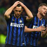 Inter Milan hòa PSV, mất vé đi tiếp tại Champions League