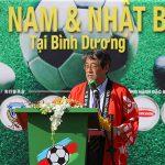 Đại sứ Nhật Bản tin Việt Nam sẽ vô địch AFF Cup 2018
