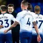 Pochettino: 'Tottenham sẽ tranh ngôi vô địch với Man City và Liverpool'