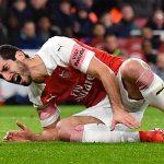 Arsenal vắng Mkhitaryan trong sáu tuần