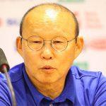 Thầy Park: 'Việt Nam cần tránh thủng lưới trước tại Asian Cup'