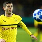 Chelsea chi 73 triệu đôla mua sao trẻ Dortmund