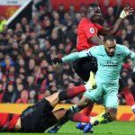 Arsenal tiếp Man Utd ở vòng bốn Cup FA