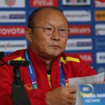 Park Hang-seo tiếc vì không thể ghi thêm một bàn vào lưới Yemen