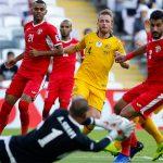 Jordan - một tuyển Việt Nam khác ở Asian Cup 2019