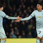 Mourinho: 'Man Utd đang tiến bộ hơn ở khâu phòng ngự'