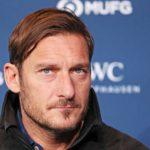 Totti: 'Juventus đã vô địch Serie A'