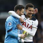 Tottenham mất Alli và Lloris khi gặp Liverpool