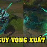 LMHT: Riot Games giới thiệu nhóm trang phục Đại Suy Vong