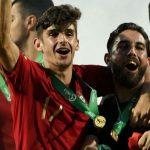 Tin Thể thao tối 24/12: Đồng hương Ronaldo thu hút Juventus