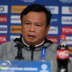 HLV Thái Lan được đặc cách làm việc tại Asian Cup