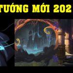 Sau Viego, 3 tướng mới sẽ cập bến trong năm 2021