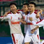 HAGL tái ngộ Viettel ở bảng 'tử thần' giải U21 quốc gia