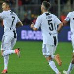 Ronaldo lập cú đúp, Juventus ngược dòng hạ Empoli