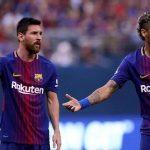 Neymar: 'Tôi muốn giỏi hơn Messi và Ronaldo'