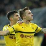 Reus ghi bàn ở hiệp phụ, Dortmund vào vòng ba Cup Quốc gia