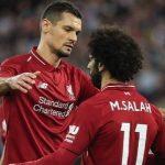 Lovren: 'Varane giỏi, khả năng của Ramos được phóng đại'