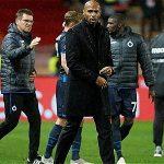 Đội bóng của Thierry Henry bị loại sau trận cầu thảm hoạ