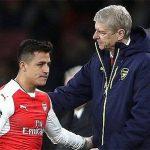 Wenger lý giải việc Sanchez mờ nhạt tại Man Utd