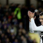 Ronaldo đồng dẫn đầu cuộc đua Vua phá lưới Serie A